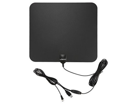 TV Scout HDTV Antenna
